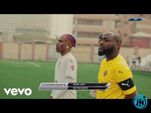 Davido – La La ft. CKay